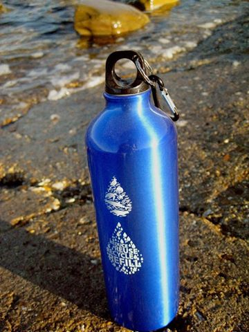 Refill Dorset bottle