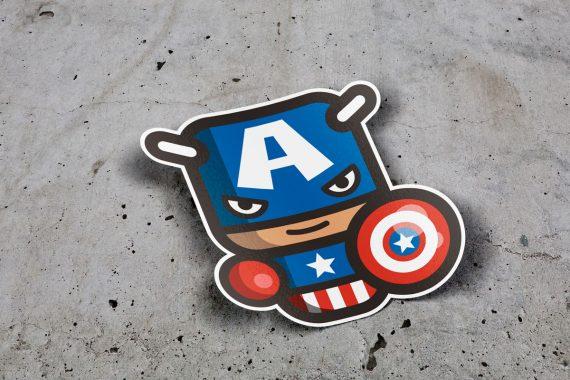 konrad-captain-america