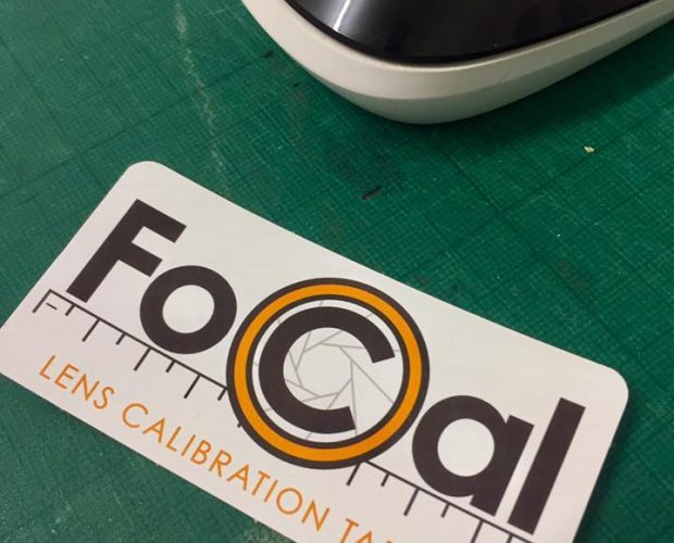 Focal Stickers