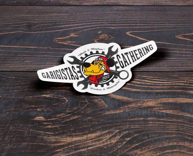Garigistas Logo