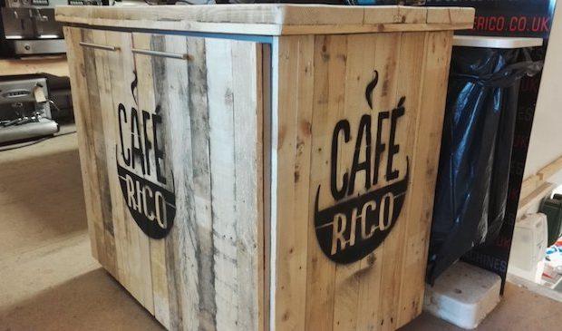 Cafe Rico Templates