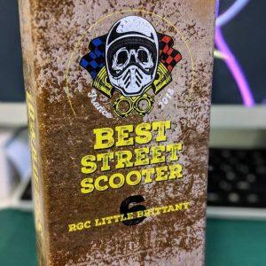 Best Street Scooter