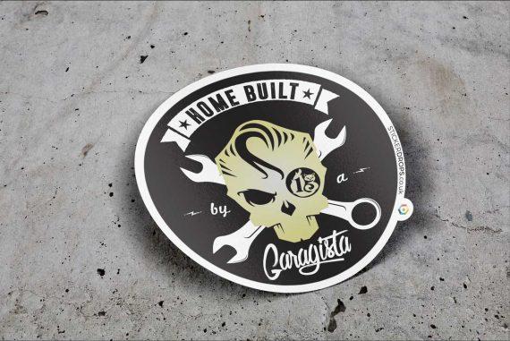 Garagistas-Logo