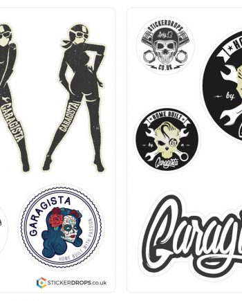 garagistas-sticker-set-1
