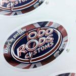 Odd Rod Customs