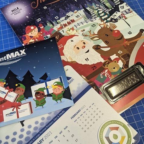 PrintMAX surprise